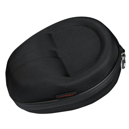 1b64d7dd600 HyperX Cloud Headset Carrying Case - Cloud, CloudX, Cloud II, Cloud Alpha -  Walmart.com