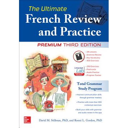I Luv Halloween Ultimate Twisted Edition (The Ultimate French Review and Practice, Premium Third)
