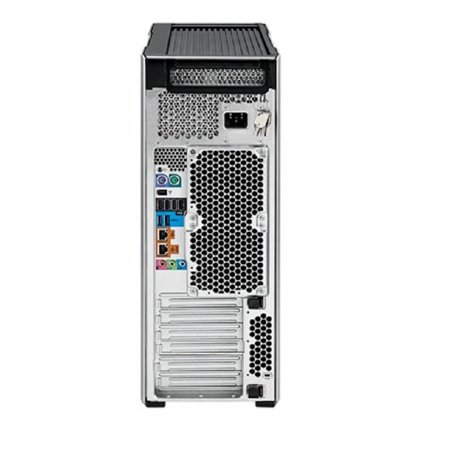 Refurbished HP Z620 SOLIDWORKS Workstation E5-2643 4 Cores 8 Threads 3.3Ghz 32GB 1TB SSD FirePro W7000 Win 10 - image 1 of 3