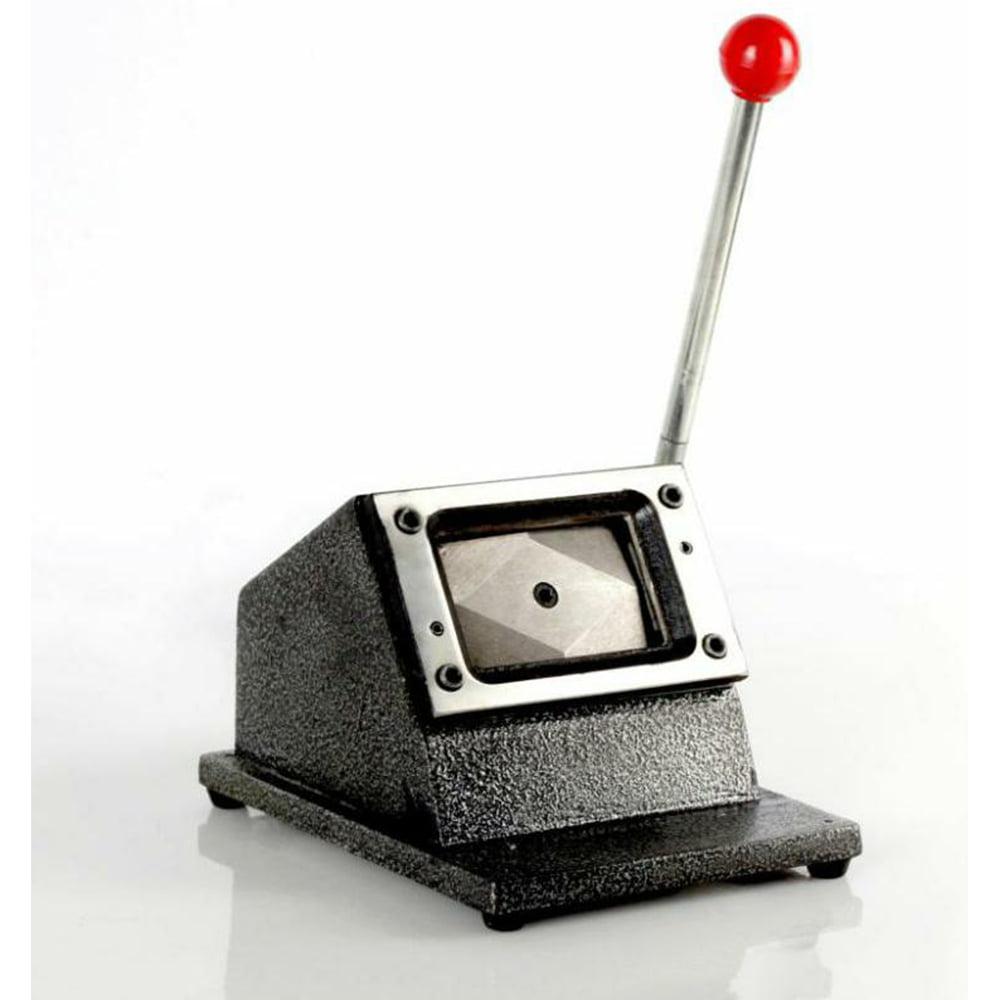Manual PVC business ID card cutter machine