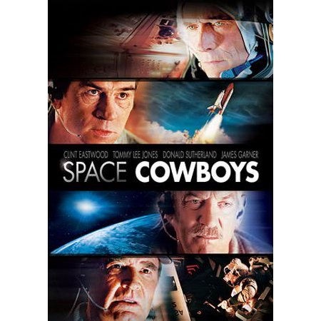 - Space Cowboys (Vudu Digital Video on Demand)