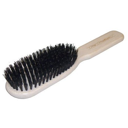 Soft Tufted Boar Brush  This Brush Is Soft Tufted By Chris Christensen
