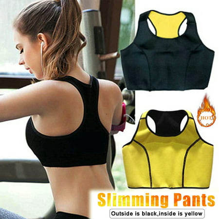 Laboratory Hot Plates Thermo (Grtsunsea Women Hot Sweat Neoprene Sauna Thermo Body Shaper Trainer Gym Yoga Slimming Vest / Pants S/ M/ L/ XL/ XXL / 3XL )