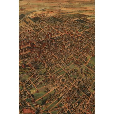 Poetose Notebooks: 1891 Los Angeles, CA., population of city and environs 65,000: A Poetose Notebook / Journal / Diary (50 pages/25 sheets)