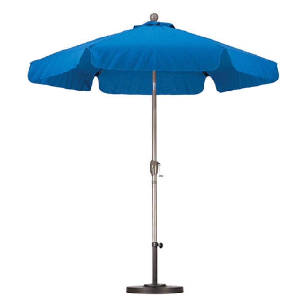 California Umbrella Quick Ship 7.5 Ft. Wind Resistant Patio Umbrella    Walmart.com