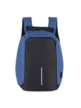 Product Image Guapabien Multifunction Travel USB Port Backpack for Men  Multifunction Travel USB Port Backpack for Men e51285c790
