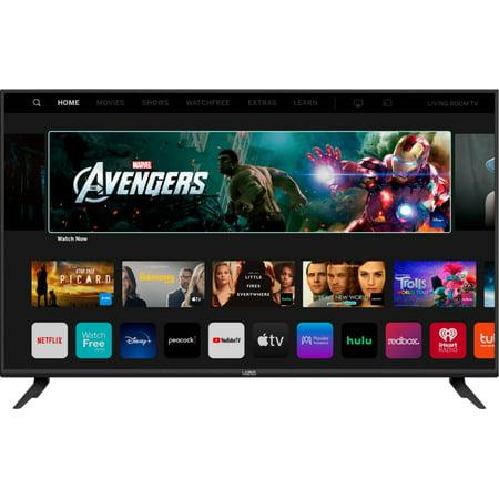 """Refurbished VIZIO 50"""" V-Series LED 4K UHD SmartCast TV Dolby Vison HDR V505-H19"""