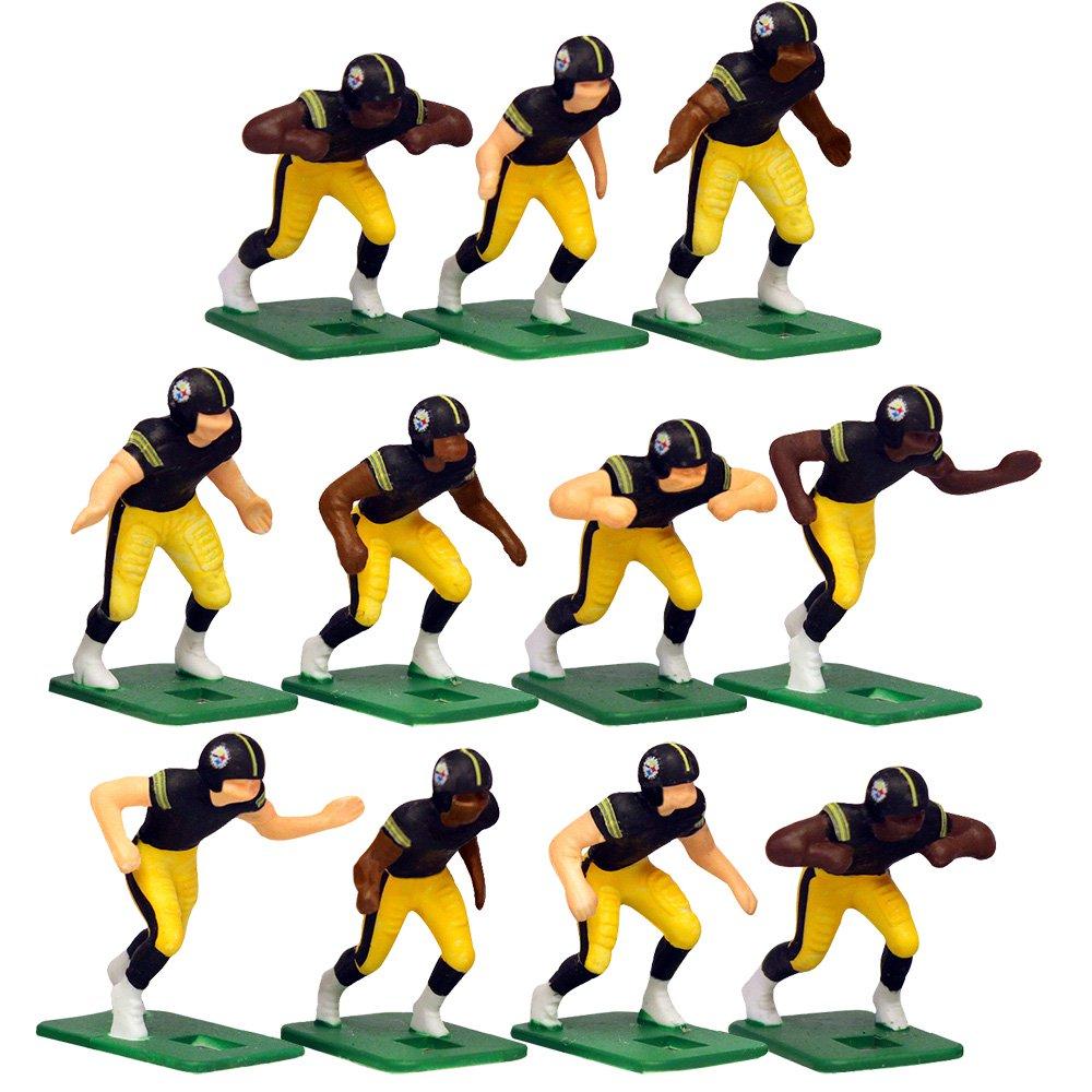 7660c91c424 Pittsburgh Steelers NFL Electric Football Game - Walmart.com
