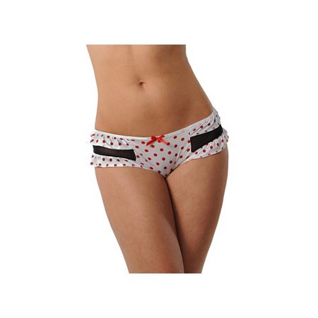 this button opens a dialog that displays additional images for this product with the option to zoom in or out - Valentine Panties