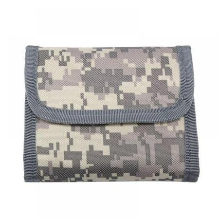 12 Round Foldable Ammo Carrier Belt Bag Gun Bullet Holder Hunting Rifle Bullet Cartridge Carrier Padded Holder Molle Shell Pouch thumbnail