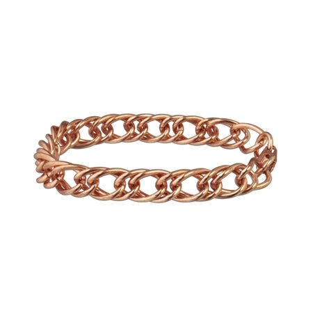 Sabona Copper Link Bracelet-S/M