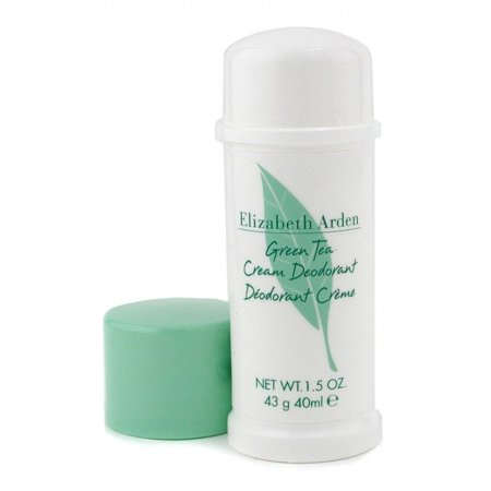 Best Elizabeth Arden Green Tea Cream Deodorant, 1.5 Oz deal