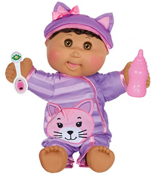 Cabbage Patch Kids Baby So Real AA by WICKED COOL TOYS, LLC