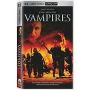 John Carpenter's Vampires (UMD for PSP) (Widescreen) by