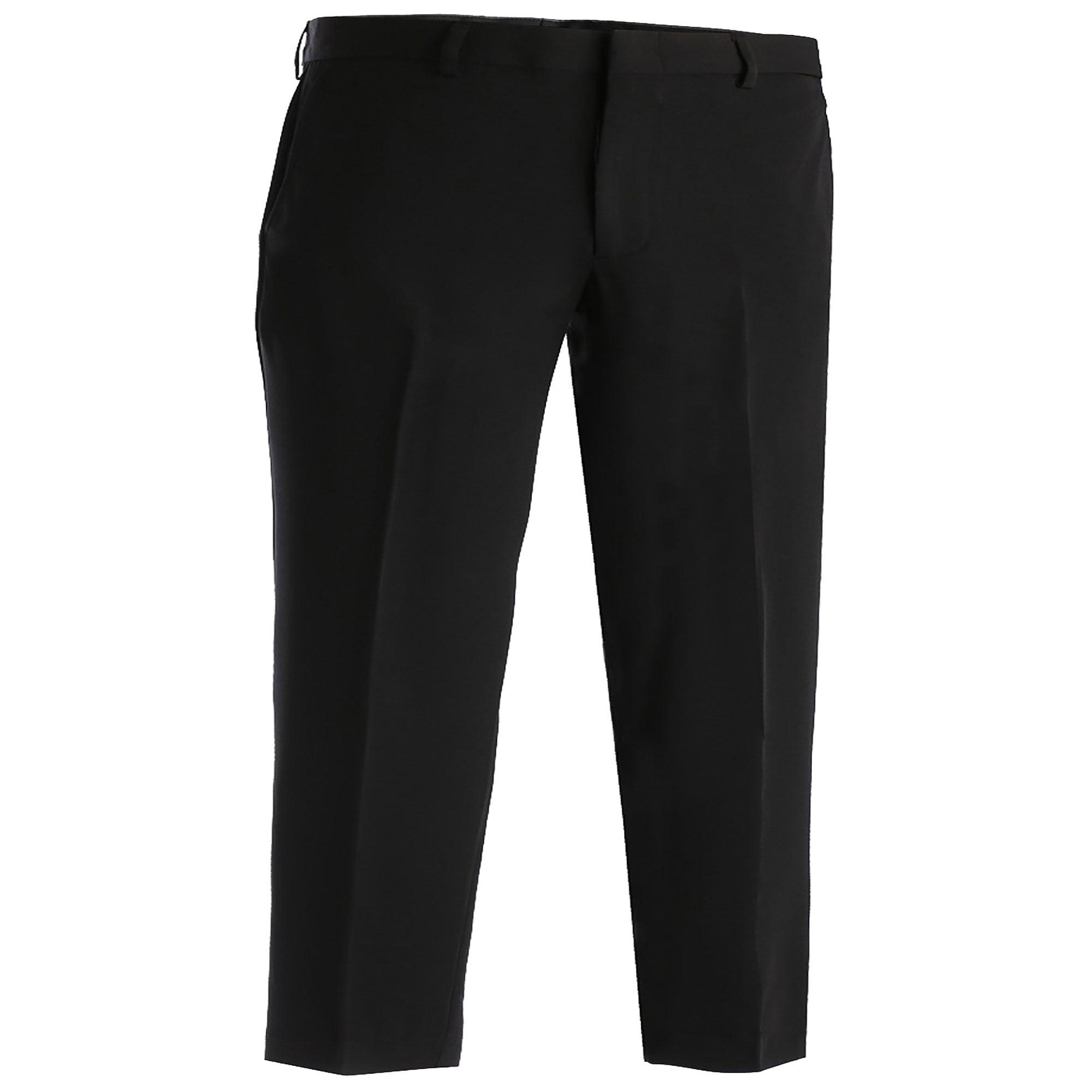 Edwards Garment Men's Classic Flat Front Trouser Pant, St...