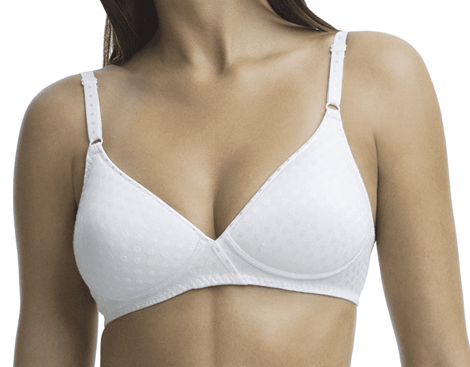Pick SZ//Color. Fruit of the Loom Womens Seamless Wire Free Lift Bra