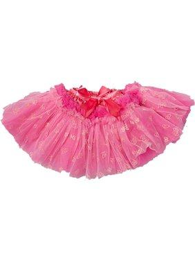 6b2a0a63b Little Girls Skirts   Scooters - Walmart.com
