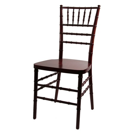 Commercial Seating Products American Classic Wood Chiavari Patio Dining Chair ()
