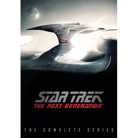 Star Trek Next Generation Uniforms (Star Trek The Next Generation: The Complete Series)