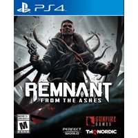 Remnant: From the Ashes, THQ-Nordic, PlayStation 4, 811994022615