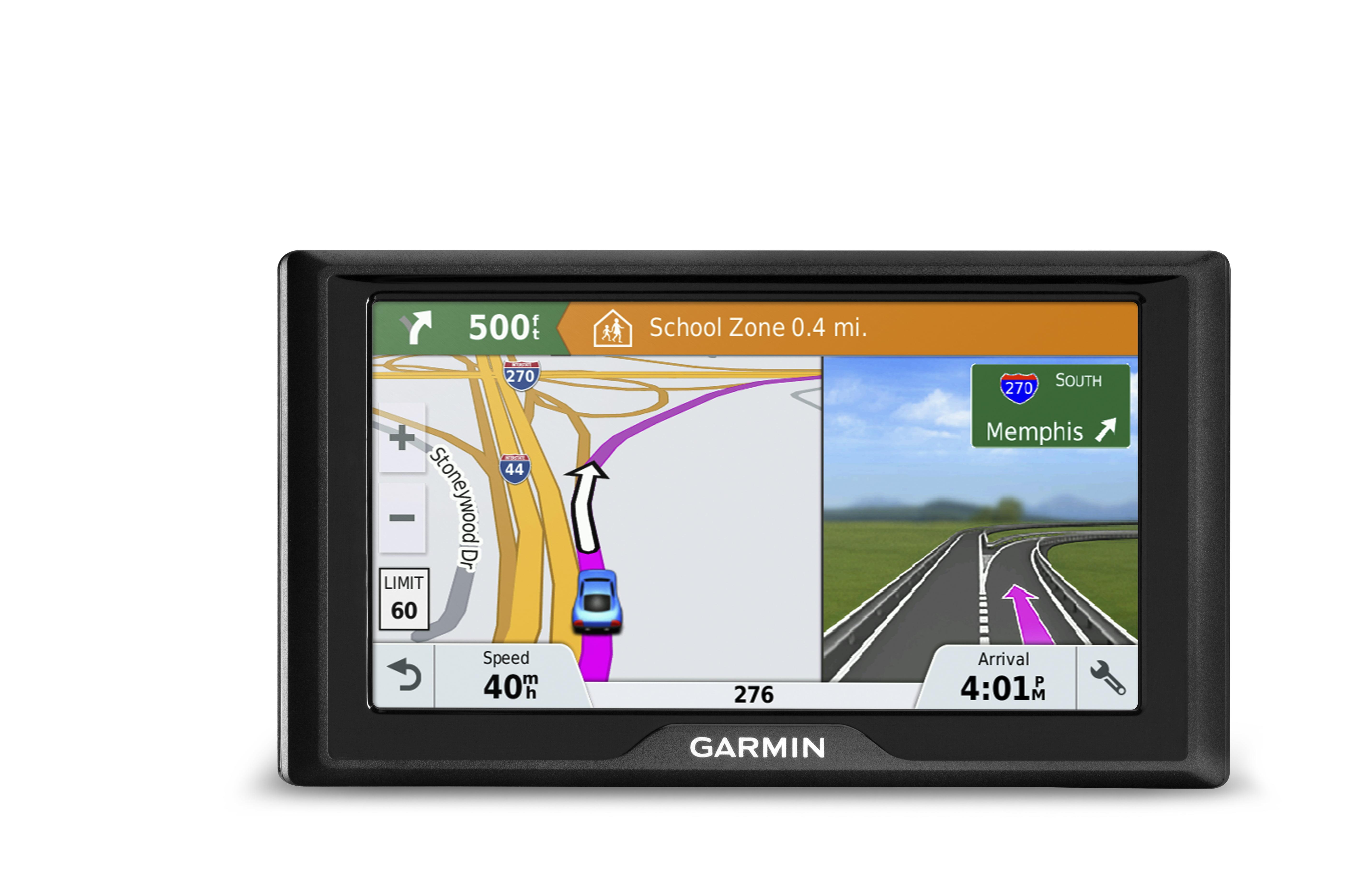 Garmin Drive 61 USA LMT-S by Garmin
