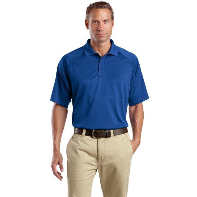 Cornerstone® Tall Select Snag-Proof Tactical Polo. Tlcs410 Royal 2Xlt - image 1 de 1