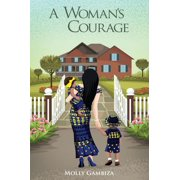 A Woman's Courage - eBook