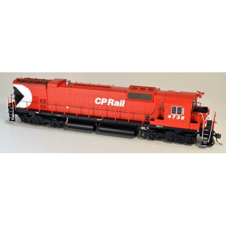 Bowser 24291 HO Canadian Pacific Rail MLW M636 Locomotives #4732 Canadian Pacific Cp Rail