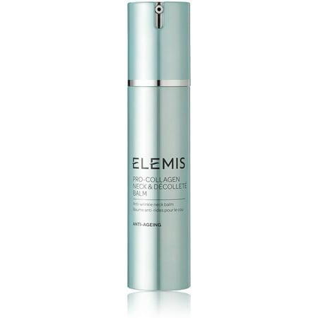 ELEMIS Pro-Collagen Neck and Décolleté Balm, Anti-wrinkle Neck Balm 1.6