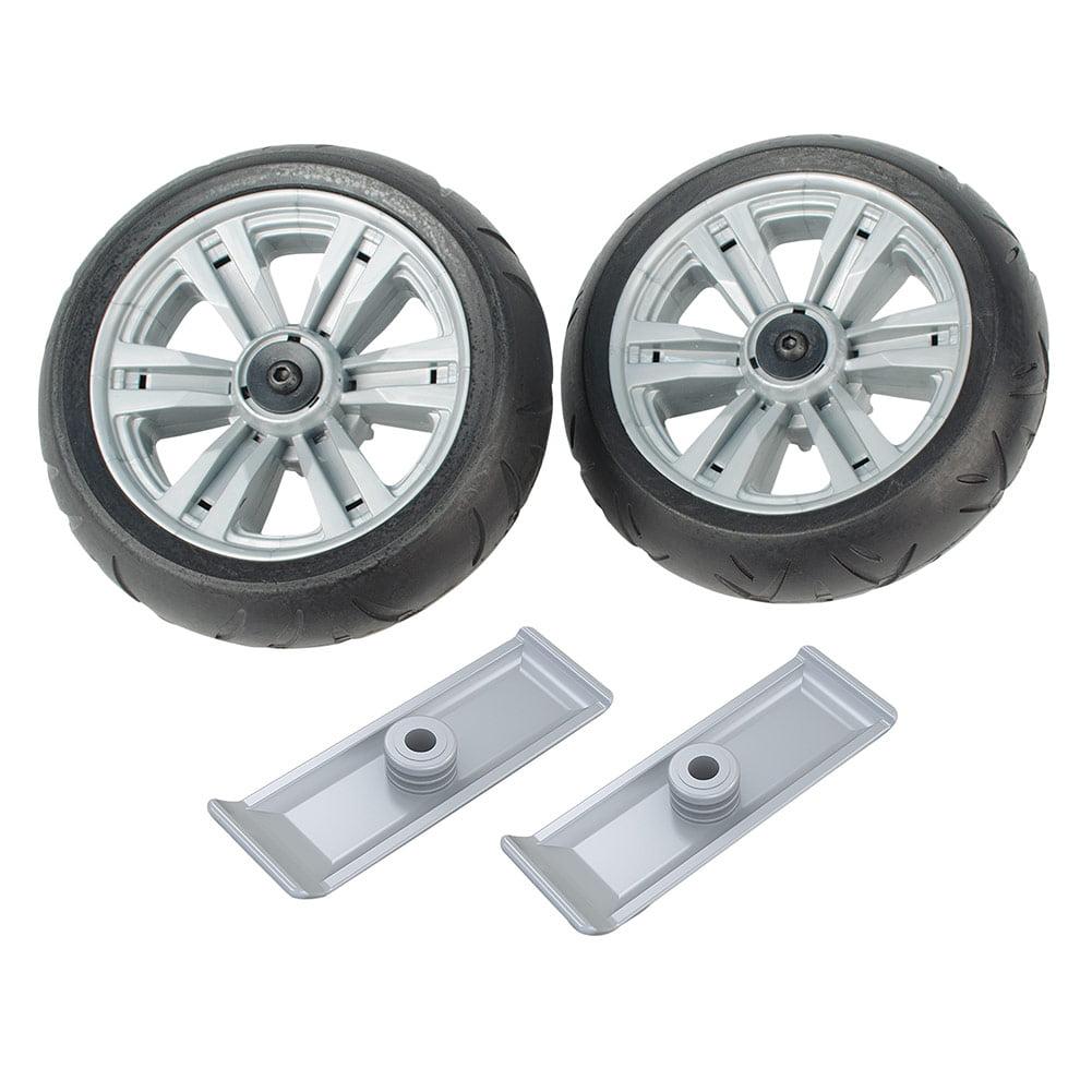North American Big Wheels Walker Kit