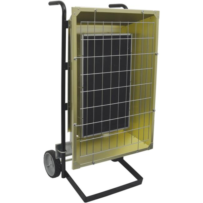 TPI FSP-4324-3 Portable Infrared Flat Panel Emitter - 240V