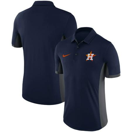 Nike Classic Polo Shirt (Houston Astros Nike Franchise Polo -)