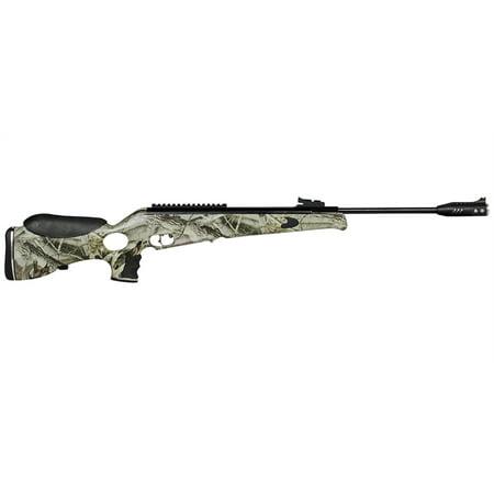 VALKEN RETAY X135 AIR RIFLE PELLET GUN - .177 CAL - CAMO