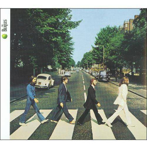 Abbey Road (Enhanced CD) (Remaster)