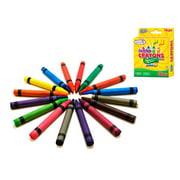 Multicraft Crayons Jumbo 16pc