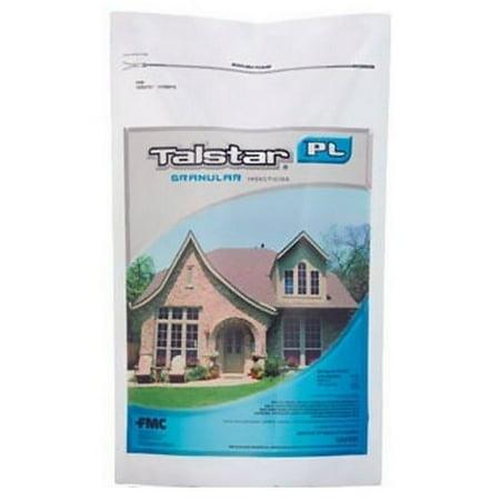 Granular Insecticide - Talstar PL 25lb- Bifenthrin Granular Insecticide