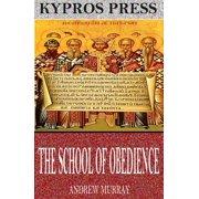 The School of Obedience - eBook