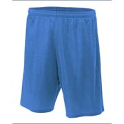 "A4 Adult 11"" Inseam Utility Mesh Shorts"
