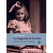 La leggenda di Tredita - eBook