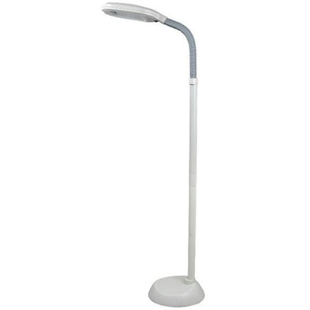 Quality Living Sunlight Floor Lamp 5 Feet Walmart Com