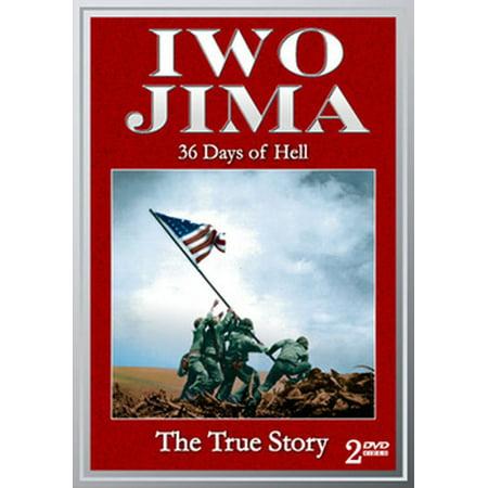 Iwo Jima: 36 Days of Hell (DVD)