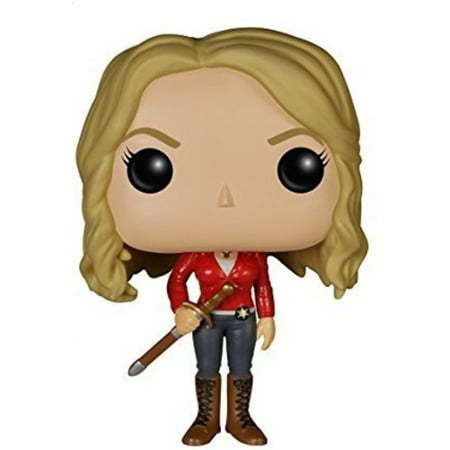 FUNKO POP! TELEVISION: ONCE UPON A TIME - EMMA
