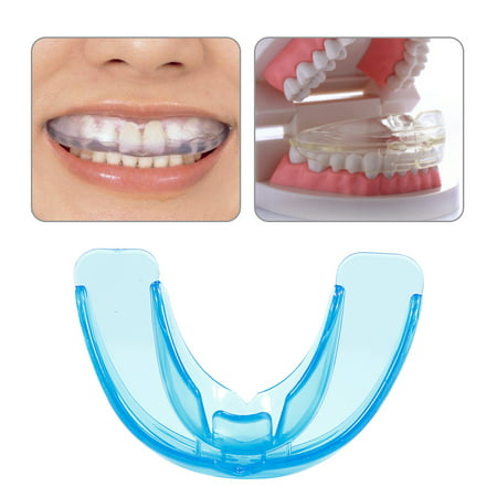 Soft Hard Dental Orthodontic Teeth Braces Tooth Retainer Device Mouth Guard MZ - Walmart.com