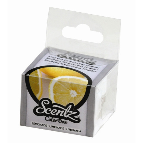 ColorBox Scentz Embossing Powder (Set of 2)