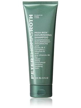 Peter Thomas Roth Mega Rich Shampoo, 8 Fluid Ounce