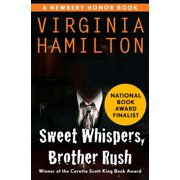 Sweet Whispers, Brother Rush - eBook
