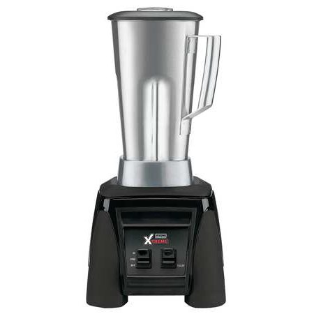 WARING COMMERCIAL MX1000XTS Blender, 64 Oz, Paddle Switches