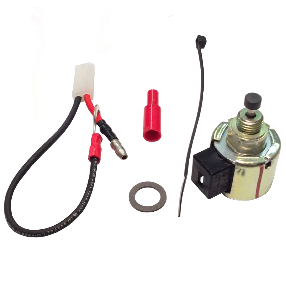 Solenoid Repair Kit 1275733-S 12-757-33-S 1243502 Popular...