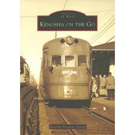 Kenosha on the Go (Kenosha Mall)