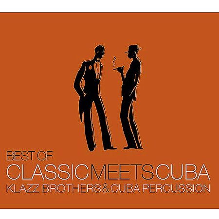 BEST OF CLASSIC MEETS CUBA [DIGIPAK]